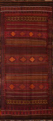 Sale 8447C - Lot 91 - Persian Kilim 320cm x 150cm