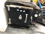 Sale 8819 - Lot 2206 - Small Electric Kilim