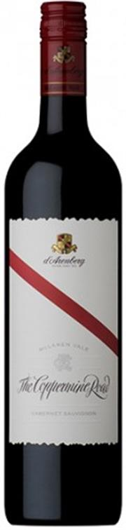 Sale 8423 - Lot 679A - 6x 2013 dArenberg Coppermine Road Cabernet Sauvignon, McLaren Vale - in original box