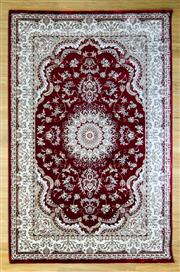 Sale 8589C - Lot 97 - Turkish Kashan (machine made), 300x200