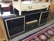 Sale 8601 - Lot 1300 - Modern Entertainment Unit