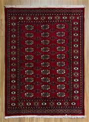 Sale 8566C - Lot 83 - Pak Bukhara 175cm x 130cm