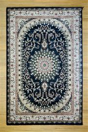 Sale 8589C - Lot 98 - Turkish Kashan (machine made), 300x200
