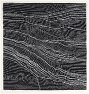 Sale 8808 - Lot 620 - Dorothy Napangardi (c1956 - 2013) - Untitled 75 x 72cm, 108 x 102.5cm (frame size)