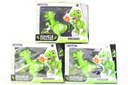 Sale 8827T - Lot 633 - Set Of Three Boxed Jiabaile RC Smart Dinosaurs