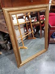 Sale 8834 - Lot 1088 - Gilt Framed Mirror