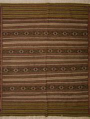 Sale 8447C - Lot 96 - Persian Turkman 150cm x 200cm