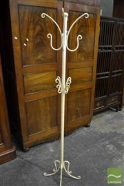 Sale 8472 - Lot 1021 - Metal Coat Stand