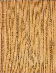 Sale 8808 - Lot 618 - Dorothy Napangardi (c1956 - 2013) - Untitled 59.5 x 44.5cm