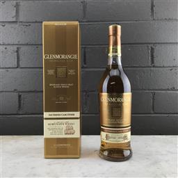 Sale 9089W - Lot 42 - Glenmorangie Nectar dOr Sauternes Cask Finish Highland Single Malt Scotch Whisky - 46% ABV, 700ml in box