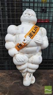 Sale 8395 - Lot 1046 - Vintage Bibendum Statue