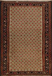Sale 8447C - Lot 97 - Persian Sana 160cm x 110cm