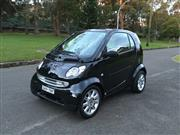 Sale 8375V - Lot 2 - 2003 Smart Fortwo Coupe.                                                                REG: DKP 79F...