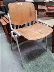 Sale 8585 - Lot 1096 - Castelli Study Chair