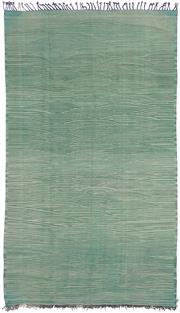 Sale 8725C - Lot 9 - A Moroccan Zanafi Kilim Carpet, Hand-knotted Wool, 290x170cm, RRP $3,000