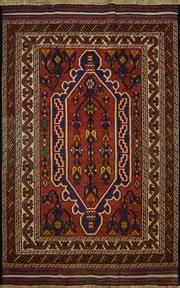 Sale 8370C - Lot 96 - Persian Somak 187cm x 120cm