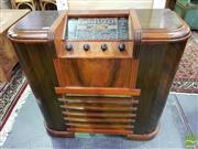 Sale 8545 - Lot 1098 - Vintage Reliance Sky-Raider Wireless