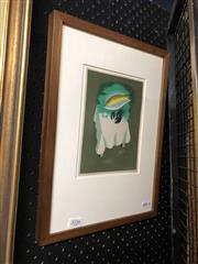 Sale 8861 - Lot 2038 - A.M.Cassandre, colour lithograph 37 x 27cm (frame)