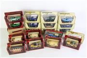 Sale 8994 - Lot 65 - Matchbox Models of Yesteryear Automotives (20)