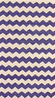 Sale 8626A - Lot 184 - A Cadrys Afghan Modern Kelim Wool Carpet, Size; 338X253cm, RRP; $5200