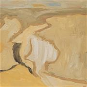 Sale 8652 - Lot 510 - Luke Sciberras (1975 - ) - Place in the Sun, Reedy Creek 2002 62 x 62cm