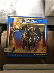 Sale 8819 - Lot 2442 - Super 8 Raiders of the Lost Ark