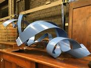 Sale 8859 - Lot 1090 - John Brook - Sculpture
