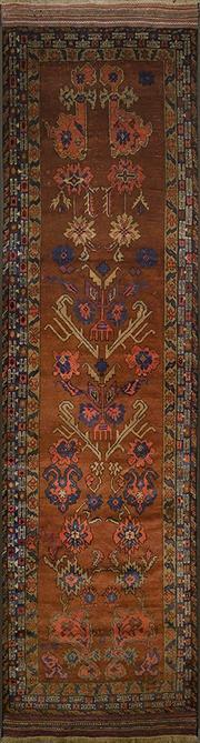 Sale 8345C - Lot 40 - Persian Moshad 350cm x 90xm