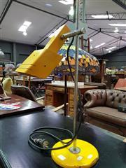 Sale 8462 - Lot 1035 - Modern Desk Lamp