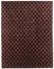 Sale 8626A - Lot 186 - A Cadrys Indian Contemporary Design Wool & Silk Carpet, Size; 372x284cm, RRP; $6990