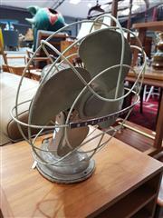 Sale 8822 - Lot 1146 - Vintage Desk Fan