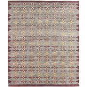 Sale 8915C - Lot 10 - India Scandi Revival Carpet, 243x292cm, Handspun Wool