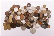 Sale 9018O - Lot 839 - Collection of world coins