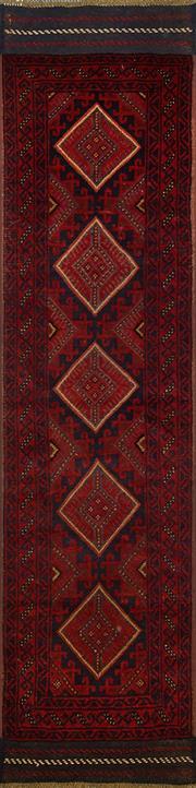 Sale 8360C - Lot 52 - Persian Balichi 255cm x 60cm