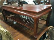 Sale 8769 - Lot 1032 - Chinese Style Coffee Table