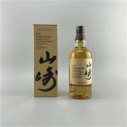 Sale 9142W - Lot 1001 - The Yamazaki Distillery Peated Malt - 2020 Edition Single Malt Japanese Whisky - 2020 limited edition, 48% ABV, 700ml in box