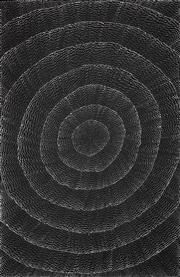 Sale 8732 - Lot 530 - Lily Kelly Napangardi (1948 - ) - Rockholes 154 x 102cm