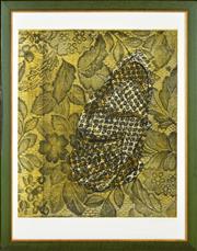 Sale 8339A - Lot 554 - Raymond Arnold (1950 - ) - Henri IV - Le Casque, 2001 69 x 58.5cm