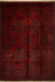 Sale 8424C - Lot 93 - Afghan Khal Mohamadi 200cm x 300cm