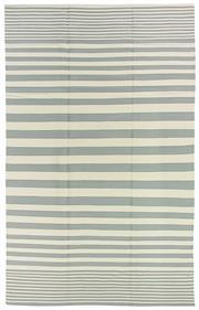 Sale 8626A - Lot 190 - A Cadrys Indian Contemporary Flatweave Handspun Wool Carpet, Size; 360X220cm, RRP; $3170