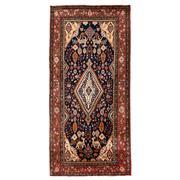 Sale 8915C - Lot 14 - Persian Vintage Fine Sarouk Carpet, 320x150, Handspun Wool