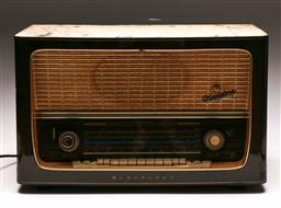 Sale 9136 - Lot 34 - Vintage Blaupunkt radio (Untested)