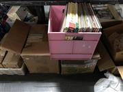 Sale 8819 - Lot 2309 - Collection of Records