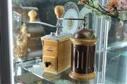 Sale 8324 - Lot 31 - Vintage Coffee Grinders (2)
