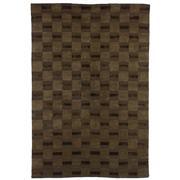Sale 8626A - Lot 192 - A Cadrys Indian Modern Design Handspun Wool Carpet, Size; 280x190cm, RRP; $1800