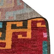 Sale 8626A - Lot 193 - A Cadrys Indian Modern Design Handspun Wool Carpet, Size; 427x305cm, RRP; $4200