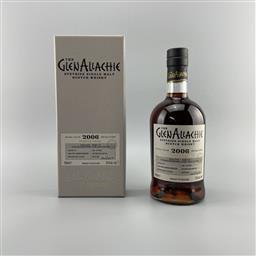 Sale 9142W - Lot 1039 - 2006 The Glenallachie Distillery Tyndrum Whisky Exclusive Trilogu - Part II 14YO Single Cask Speyside Single malt Scotch Whisky -...