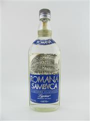 Sale 8454W - Lot 34 - 1x Romana Sambuca, Italy