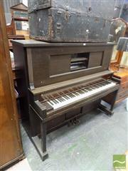 Sale 8469 - Lot 1006 - Gulbransen Pianola