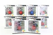Sale 8827T - Lot 607 - Set Of 10 TYH Light Up Flying Helicopter Balls (Stock Photo, Come in Various Colours)